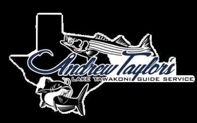2018 Lake Tawakoni Fishing Report by Guide Andrew Taylor