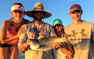 Lake Tawakoni July 18th Summer Report
