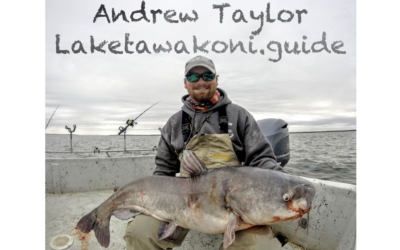 Blue Catfish Report Lake Tawakoni