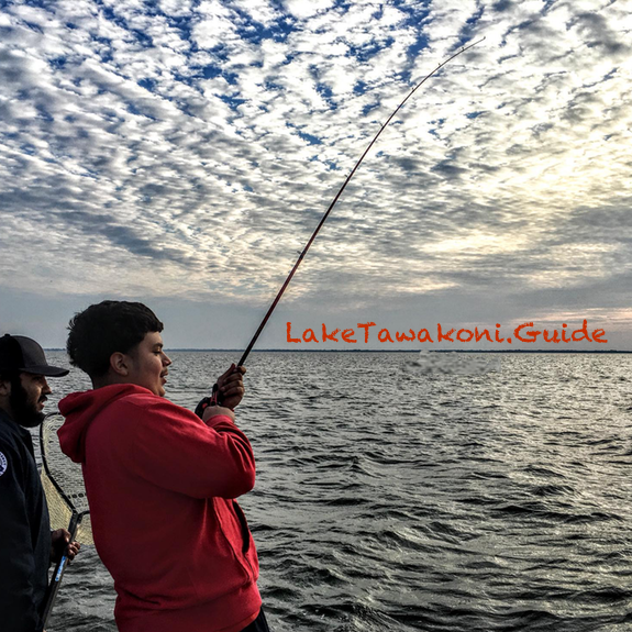 Covertake2 lake tawakoni guide for Lake tawakoni fishing guides